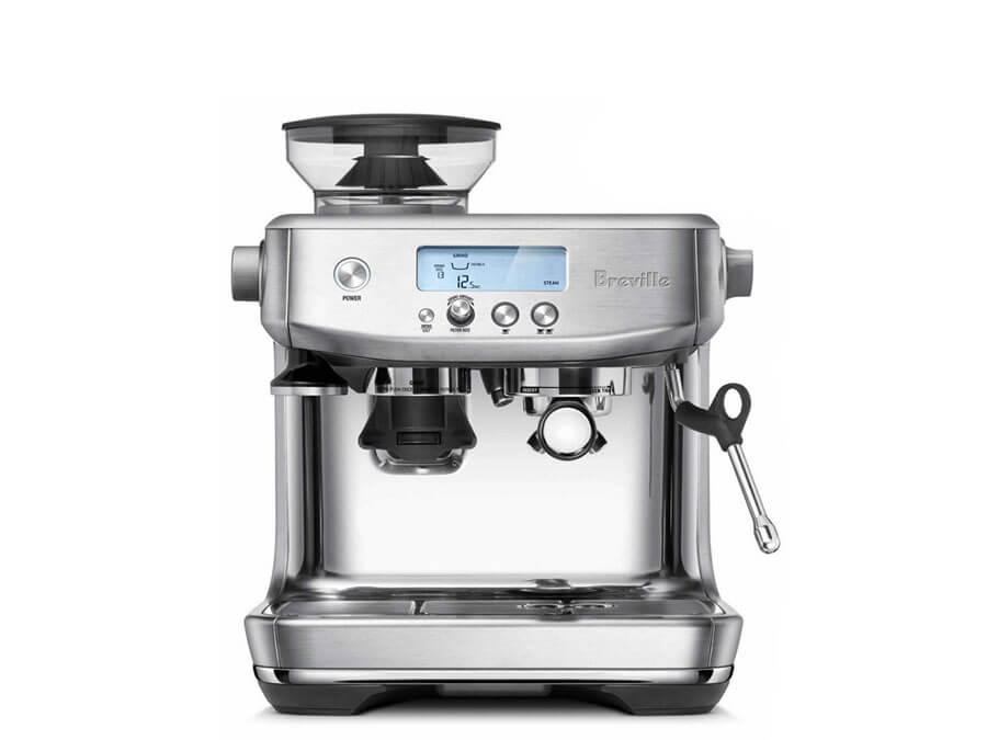 máy pha cà phê hiệu breville